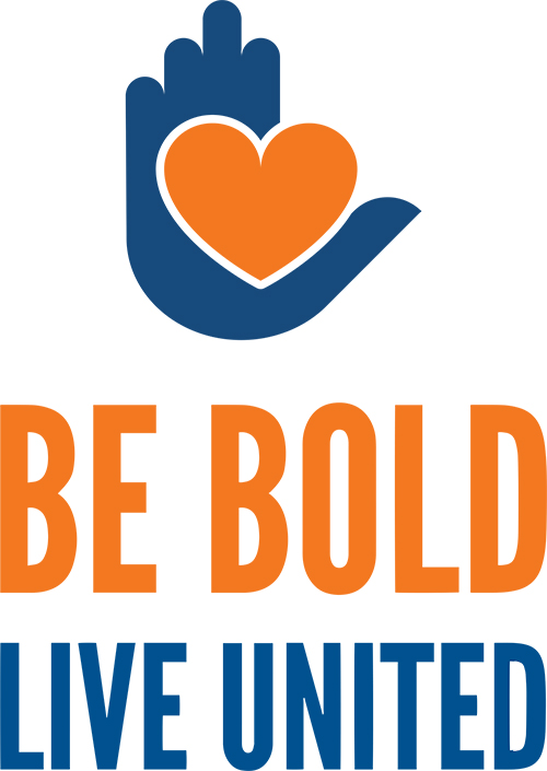 Be BOLD! LIVE UNITED!