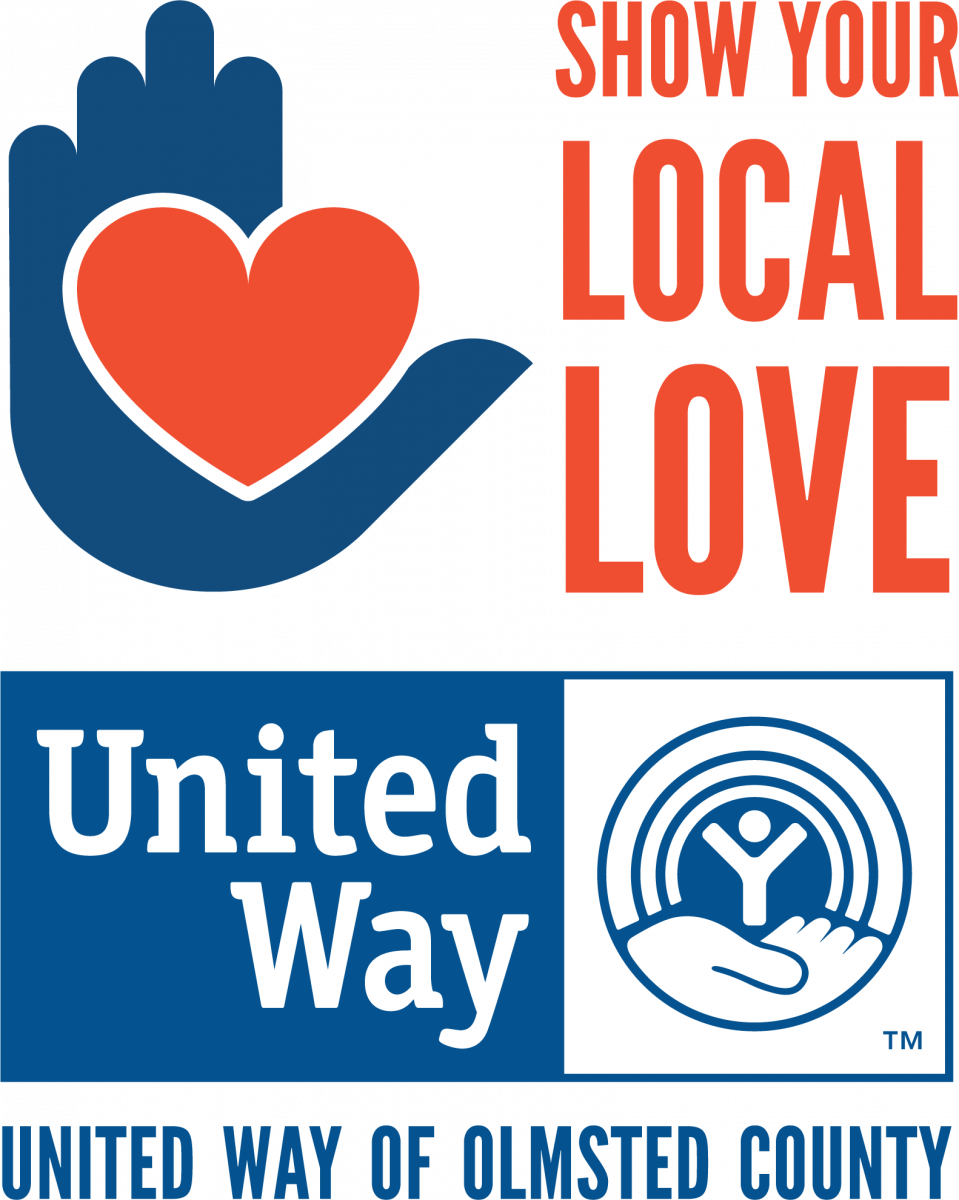Show your local love!