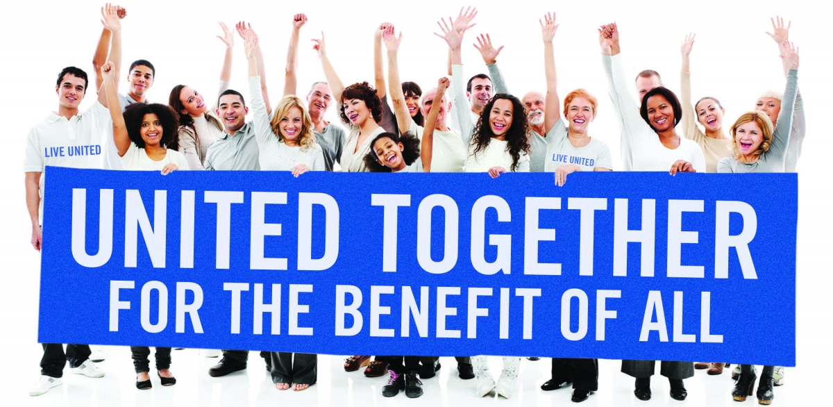how to become a united way partner