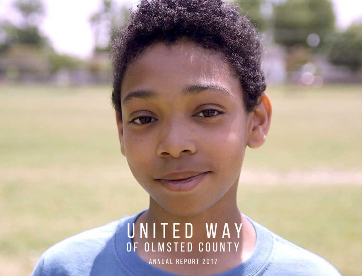 united way annual report pdf