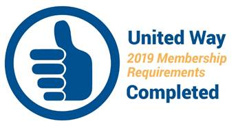 United Way Membership Standards