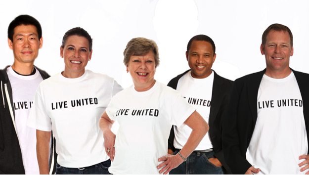Loyal Contributors - United Way of Olmsted County