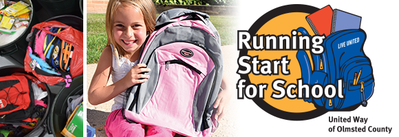 Running Start for School